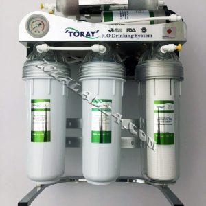 دستگاه تصفیه آب تورای TORAY