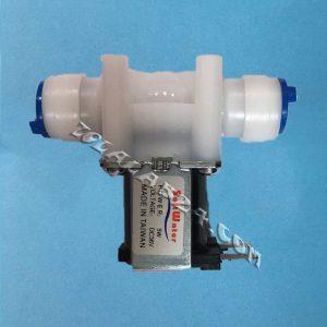 شیر برقی نیمه صنعتی soft water