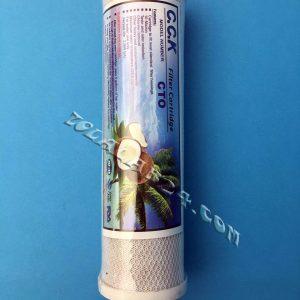 فیلتر کربن بلاک C.C.K مدل CTO