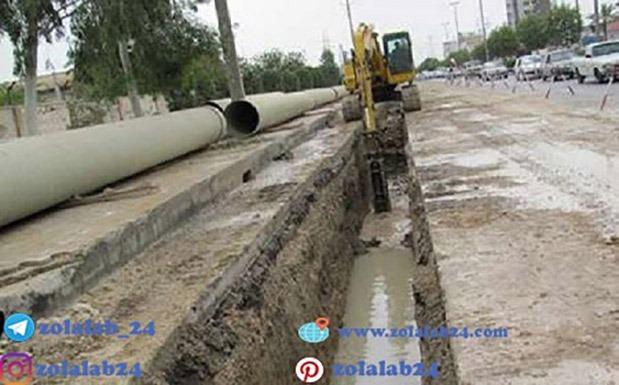 تصفیه آب شیراز