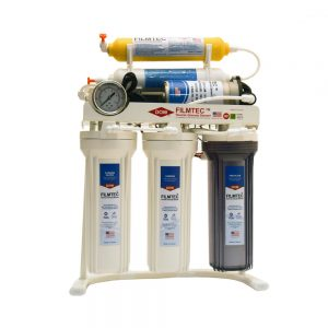 دستگاه تصفیه آب فیلمتک