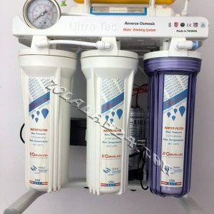 دستگاه تصفیه آب الترا تک ULTRA TEC