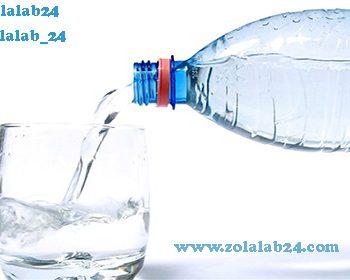 آب های معدنی