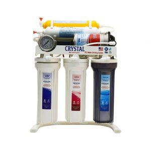 دستگاه تصفیه آب کریستال CRYSTAL