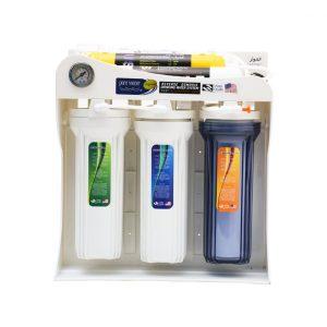 دستگاه تصفیه آب خانگی الکوثر