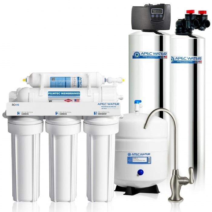 میزان ذخیره آب مخزن دستگاه تصفیه آب