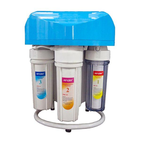 دستگاه تصفیه آب کی فلو