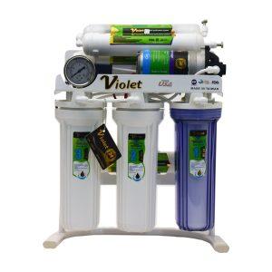 دستگاه تصفیه آب ویولت