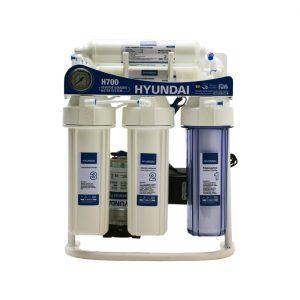 دستگاه تصفیه آب هیوندای H700